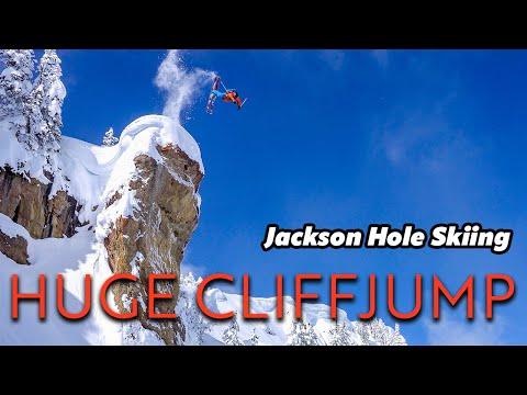פעלולי סקי מרהיבים ונועזים במיוחד
