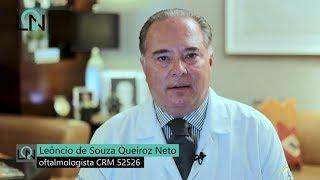 Saiba mais sobre Catarata ! Sinais,sintomas,tratamento e cirurgia