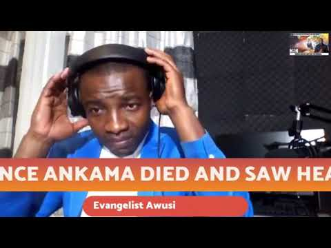 66 Year Old Woman Died Woke Up In Ghana And Shares What She Saw