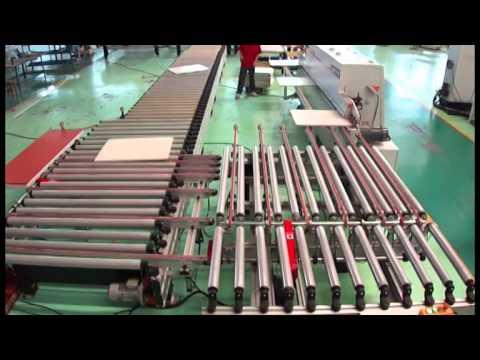 Interwood KBR Panel Return Systems