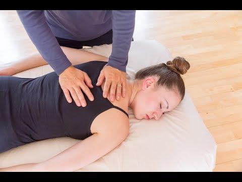 Gonfiore delle gambe e osteocondrosi