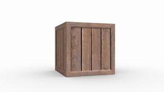 Logo Sting Board Box - Trendswave.com