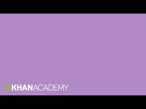 Video Treatment of malaria | Infectious diseases | NCLEX-RN | Khan Academy