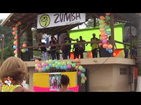 1º Master Class Beneficente de Zumba em Juquitiba 2018