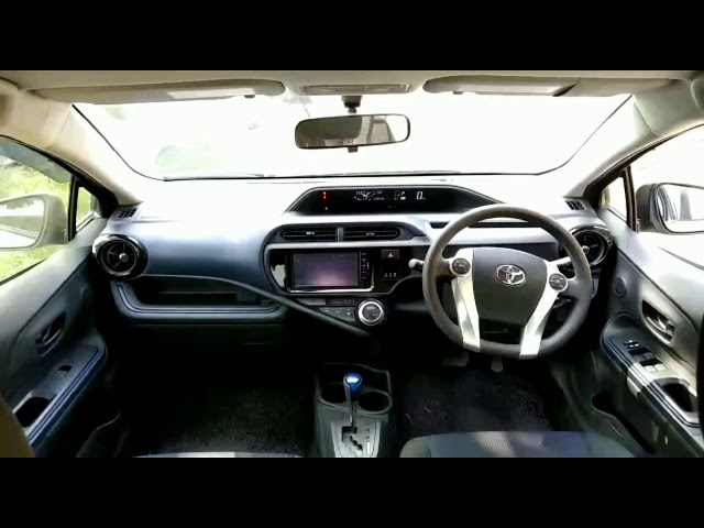 Toyota Aqua S 2016 for Sale in Lahore