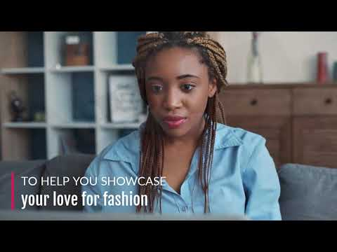 Fashion Blogger Virtual Online Certification Course - YouTube