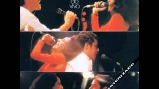 10 - Tanto Mar (Instrumental) - Chico Buarque e Maria Bethania Ao Vivo