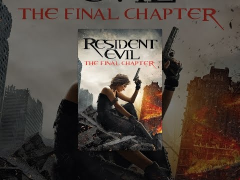 Resident Evil: The Final Chapter Mp3