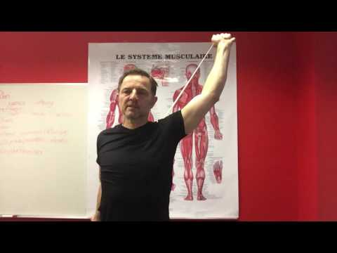 Wie nach einer gemeinsamen Arthritis erholen