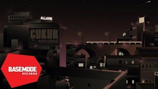 Allame   Kısır Döngü | Official Audio | #Çukur