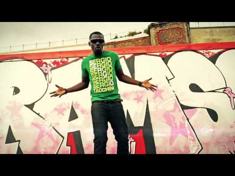 Kay Dizzle - Fire (produced by Ugene) OFFICIAL VIDEO