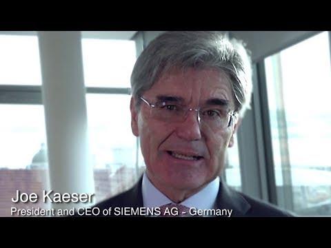 Invest in Egypt ... Siemens