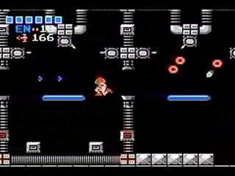 Metroid Tourian (Base Stage) Theme (1986) (Song) by Hirokazu Tanaka