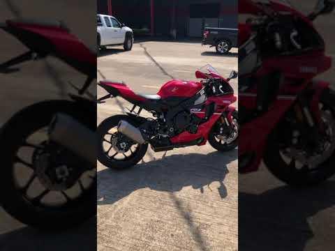 2019 Yamaha YZF R1 at Wild West Motoplex