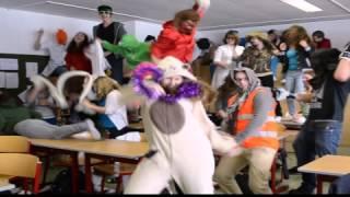 preview picture of video 'BEST SCHOOL HARLEM SHAKE | HTL-lt HOLLABRUNN'