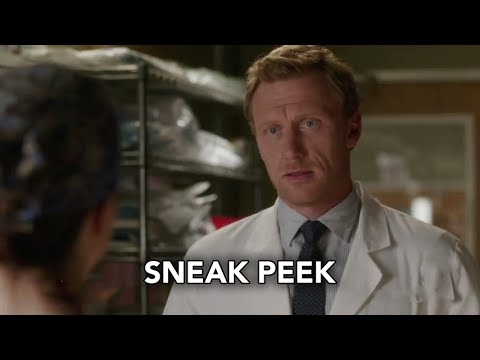 Grey's Anatomy 11.19 (Clip)