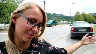 Wakacje z Blondynką - (Odc. 8)