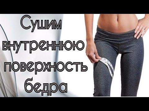 Гимнастика для похудения живота на 15 минут