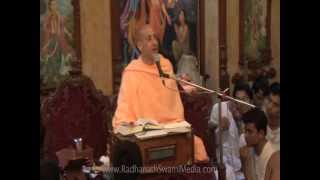 12-042 Childhood Pastimes Of Lord Caitanya-1 By HH Radhanath Swami