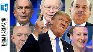 It's Not Just Trump It's Billionaires Too Fascist Oligarchy Is Nothing New