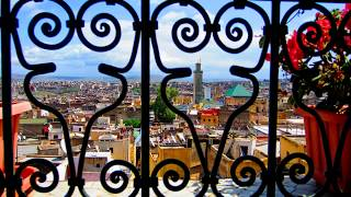 Music of Morocco : Road to Fez (Jewish Music)