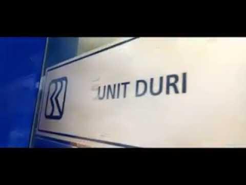 Film Komitmen AntiFraud BRI Kanca Duri