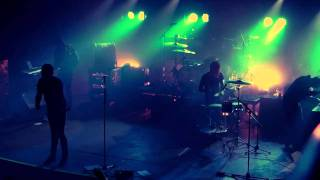 Angels and Airwaves - The moon-atomic (live @ La Cigale, Paris 30-01-2011)