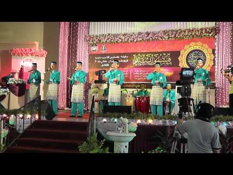 Festival Nasyid Kebangsaan 2011 Kedah Khairan