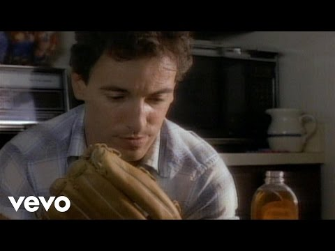 Bruce Springsteen - Glory Days video