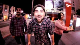 "Gym Class Heroes ""Stereo Hearts"" ft. Adam Levine (Official Music Video) Cover/Parody"