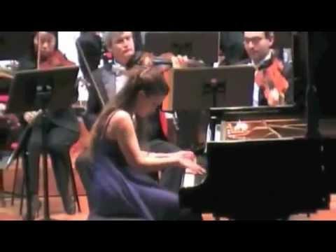 Robert Schumann: Concerto per pianoforte e orchestra in la min. op. 54