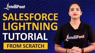 Salesforce Lightning Tutorial | Salesforce Developer Training for Beginners
