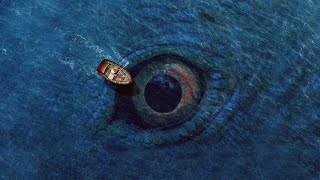 10 Biggest Sea Monsters Ever