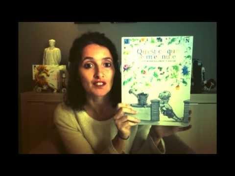 Vidéo de Christine Naumann-Villemin