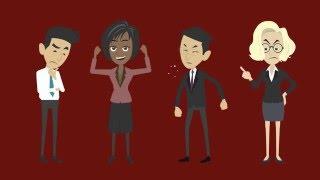 Positive Body Language Video