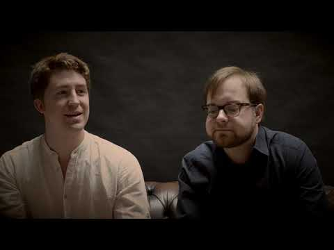 play video:The Great War Centenary - interview