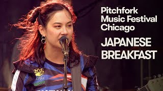 Japanese Breakfast   Pitchfork Music Festival 2018   Full Set