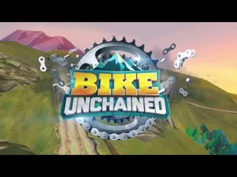 Vídeo do Bike Unchained