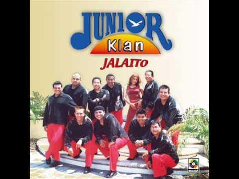 Los Junior Klan Jalaito (Album Completo)
