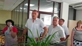 Ответы временной комиссии в банке Татта в Якутске  3