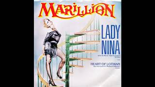 Marillion - Lady Nina (Remastered, 2018)