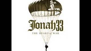 Jonah33 - The Heart of War 2007 [Full Album]