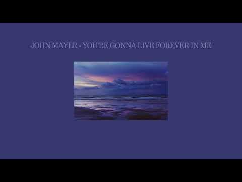 John Mayer –You're Gonna Live Forever In Me | แปลเพลง