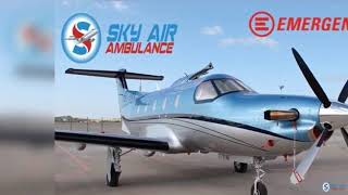 Use Air Ambulance from Mumbai with Modern Medical Setup