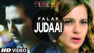 JUDAAI Video Song   I Love New Year   Falak Shabbir   Sunny