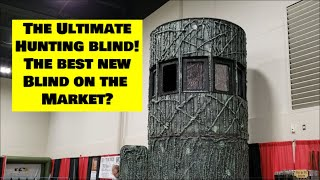 Bourbon Deer Blinds-The Best On The Market? Lets Take A Look