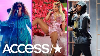 2018 BET Awards: All The Top Moments | Access
