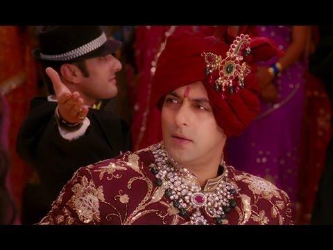 Salaam Aaya (Video Song) | Veer | Salman Khan & Zarine Khan