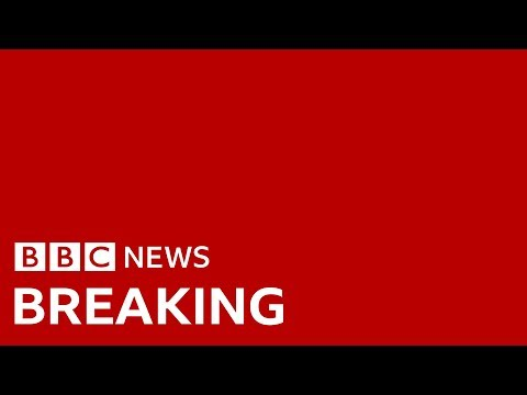 Notre-Dame cathedral: Firefighters tackle blaze in Paris - BBC News