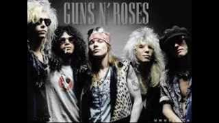 =welcome Of The Jungle=guns N Roses